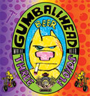 "Three Floyds ""Gumballhead"""