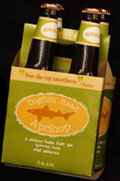 "Dogfish Head ""Aprihop"""