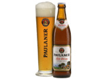 "Paulaner's ""Hefe-Weizen,"" one of our Top 10 Summer Beers"
