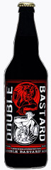 """Stone Brewing Co.'s """"Double Bastard 2006"""" is similar to barleywine in its texture"""