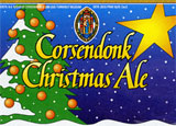 "Corsendonk ""Christmas Ale,"" one of ourTop 10 Winter Beers"
