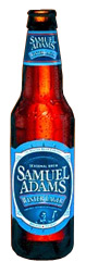 """This """"Winter Lager"""" is a seasonal addition to the Samuel Adams family"""