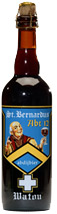Bottle of St. Bernardus Abt 12