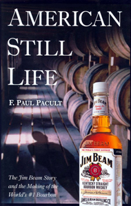 American Still Life by F. Paul Pacult