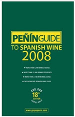 Penin Guide to Spanish Wines 2008