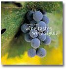 Wine Tastes Wine Styles by Andrew Jefford