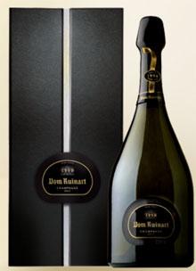 Dom Ruinart Champagne 1998 Brut