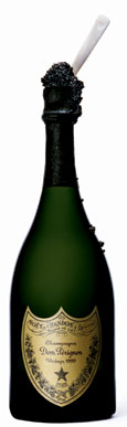 The flavors of the Dom Pérignon 1999 Vintage are very complex