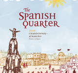 The Spanish Quarter 2006 Chardonnay-Albarino
