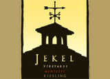 2006 Jekel Vineyards Monterey Riesling, one of our Top 10 Barbecue Wines