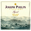 Joseph Phelps Vineyards' 2005 Napa Valley Syrah