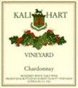 Robert Talbott Vineyards 2006 Kali Hart Vineyard Chardonnay, Monterey County