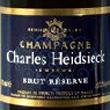 Champagne Charles Heidsieck's Brut Réserve NV