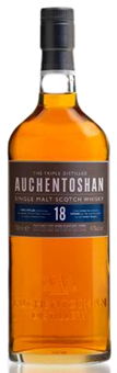 Auchentoshan 18-year-old single-malt Scotch