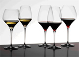 The Riedel Vitis Stemware Collection