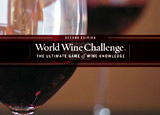 World Wine Challenge: The Ultimate Game of Wine Knowledge