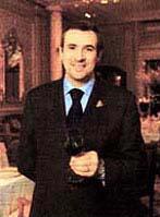 Eric Beaumard