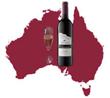 Drought in Australia's Murray-Darling Basin Results in Severe Drop in Wine Production