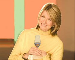 Martha Stewart Partners with E. & J. Gallo to Produce Martha Stewart Vintage Wines