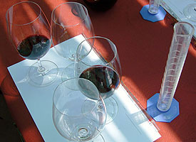 Researchers have discovered red wine also fights foodborne illnesses such as E. coli