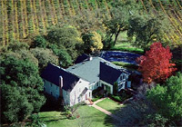BeautifulPlaces' Deerfield Glen estate in Sonoma County