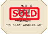 Stag's Leap Sold