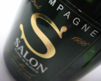 Wine news fall 2006 reports industry headlines bulletins for 1996 salon champagne