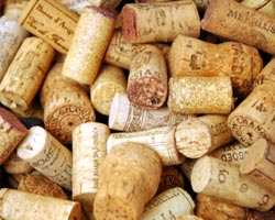 Airocide can neutralize the chemical primarily responsible for cork taint in wines