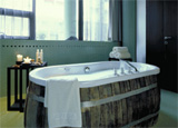Wine & Spa Resort Loisium Hotel in Austria