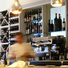 Sniff, swirl and sip at one of the best wine bars in the country
