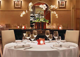 Campton Place Restaurant in San Francisco hosts winemaker dinners and seminars in 2008