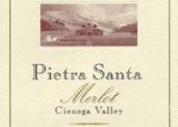 Pietra Santa Merlot