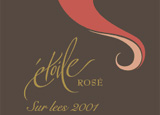 Domaine Chandon Etoile Rose from our Top 10 Summer Wines List