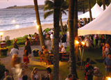 Kapalua Wine & Food Festival in West Maui