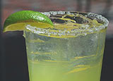 The perfect Margarita cocktail recipe by Dale DeGroff