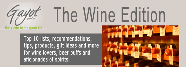 Highlights of our June edition: Top 10 Summer Wines, Top 10 Summer Beers, the Perfect Margarita and more!