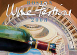 Boston's 19th annual Wine Festival