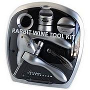 Rabbit Wine Tool Kit