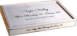 Napa Valley Wine Blending & Tasting Kit