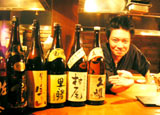 A Quick Guide to Sake Varieties
