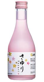 Hakutsuru Sayuri Sake