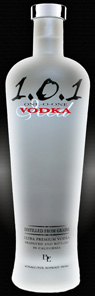 1.0.1. Ultra Premium Iced Vodka