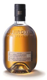 The Glenrothes Single Speyside Malt Select Reserve is blended from various batches of different, unspecified years