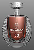The Macallan 50 Years Old whisky