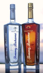 Tommy Bahama's Rum Duo