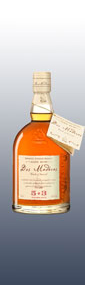 Dos Maderas 5+3 Years Old Rum