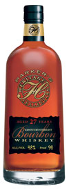 Parker's Heritage Collection 27-Year-Old Small Batch Bourbon