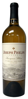 Joseph Phelps Vineyards 2007 Sauvignon Blanc