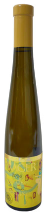 Prager 2006 Sweet Claire Late Harvest Riesling