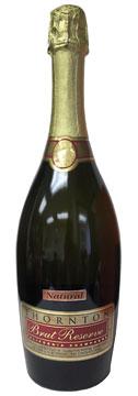 Thornton 1999 Brut Reserve Natural sparkling wine